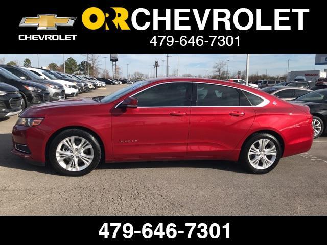 2014 Chevrolet Impala LT [2]