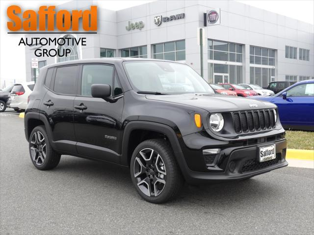 2021 Jeep Renegade Jeepster for sale in Springfield, VA