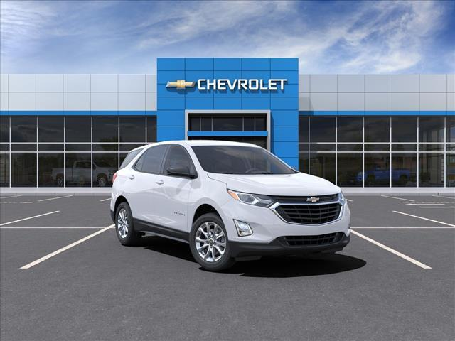 2021 Chevrolet Equinox LS for sale in Scarsdale, NY