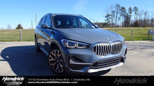 2021 BMW X1 sDrive28i for sale in Charlotte, NC