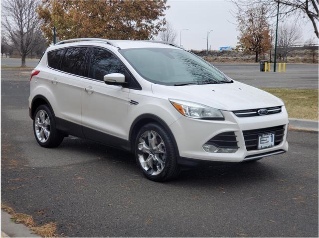 2014 Ford Escape Titanium for sale in Kennewick, WA