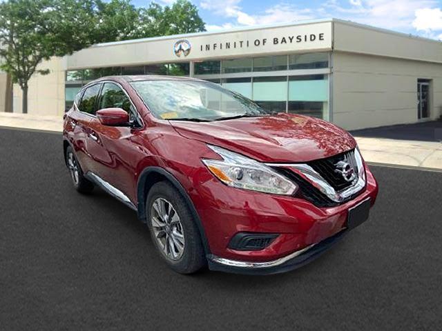 2017 Nissan Murano SV [24]