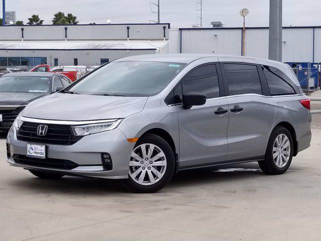 2021 Honda Odyssey LX for sale in Corpus Christ, TX