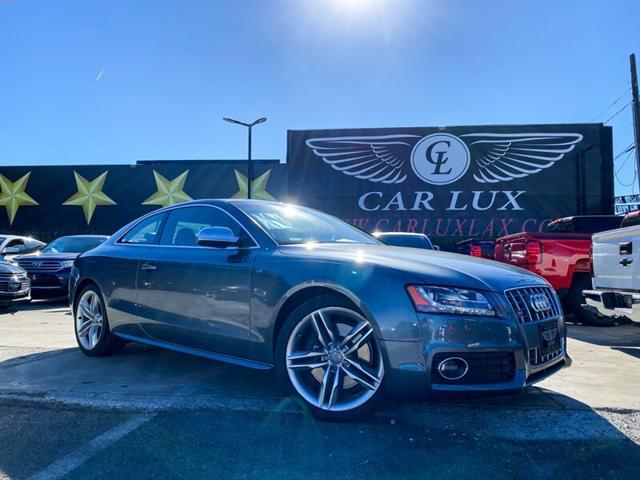 2012 Audi S5 Prestige for sale in Inglewood, CA