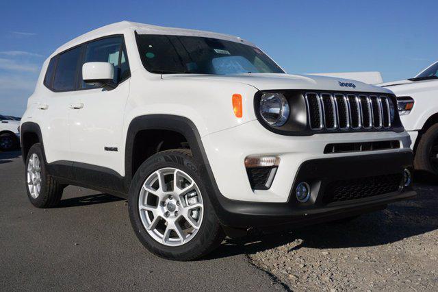 2020 Jeep Renegade Latitude for sale in Elk Grove, CA