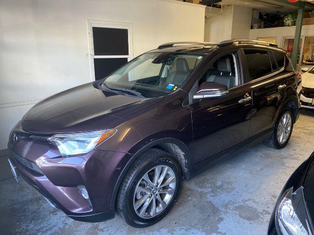 2017 Toyota Rav4 Limited [20]