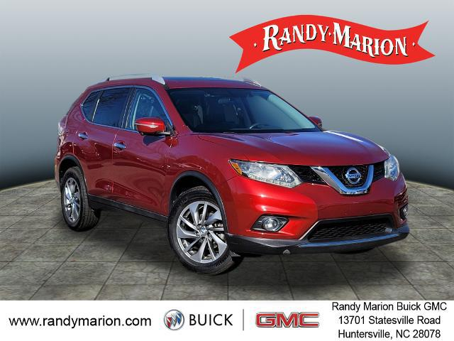 2014 Nissan Rogue SL for sale in Huntersville, NC