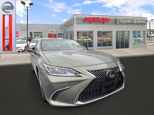 2019 Lexus Es ES 350 [1]
