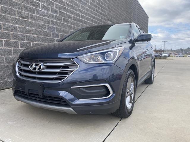 2018 Hyundai Santa Fe Sport 2.4L [0]