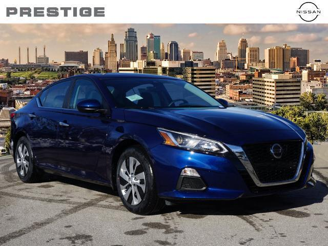 2021 Nissan Altima 2.5 S for sale in Lee's Summit, MO
