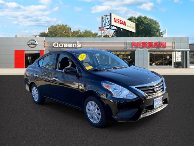 2016 Nissan Versa 4dr Sdn CVT 1.6 SV [1]