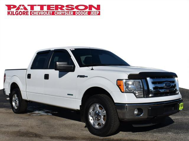 2012 Ford F-150 XL/XLT/FX2/Lariat/King Ranch/Platinum [6]