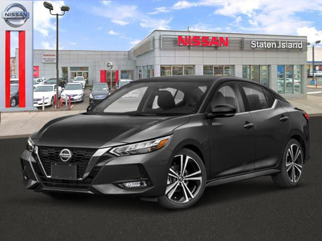 2021 Nissan Sentra SR [0]