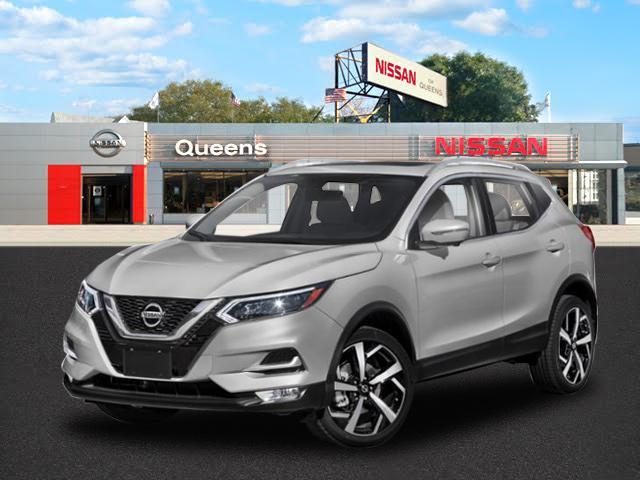 2020 Nissan Rogue Sport SL [2]