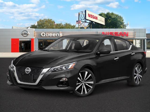 2021 Nissan Altima 2.5 SV [3]