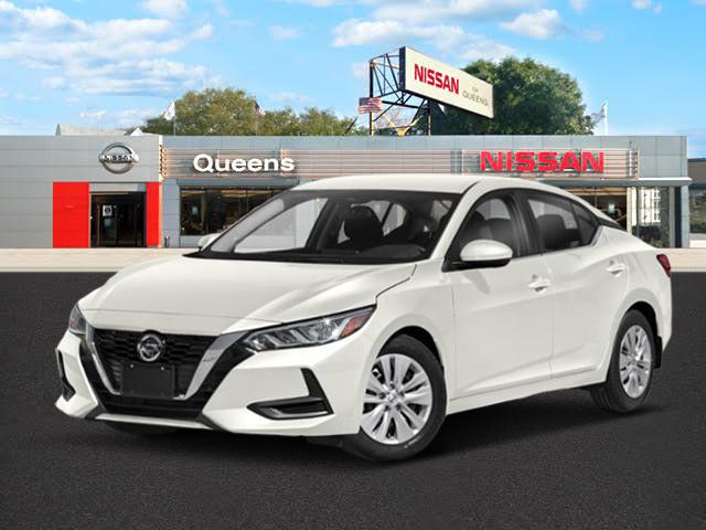 2021 Nissan Sentra SV [12]