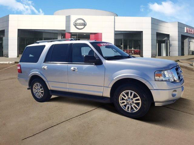2012 Ford Expedition XLT [7]