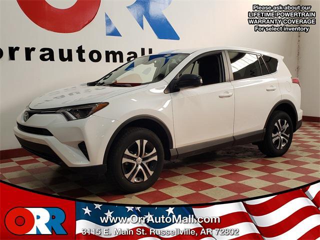 2018 Toyota Rav4 LE [12]