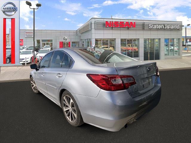 2016 Subaru Legacy 2.5i Limited [0]