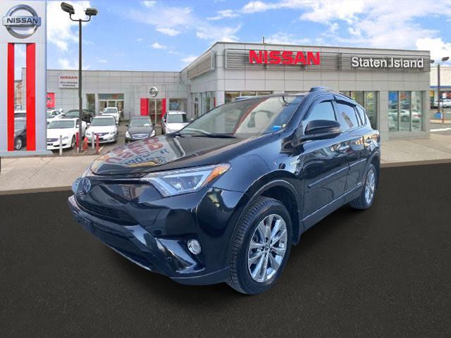 2017 Toyota Rav4 Hybrid Limited [6]