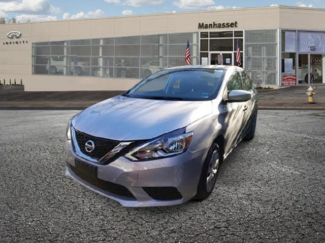 2018 Nissan Sentra SV [14]