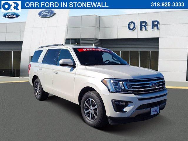 2018 Ford Expedition XLT [0]