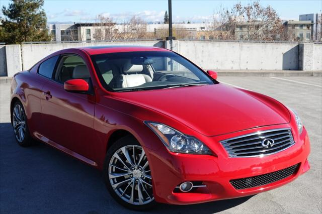 2012 INFINITI G37 Coupe Journey for sale in San Jose, CA