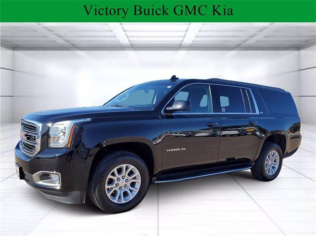 2019 GMC Yukon Xl SLT [11]