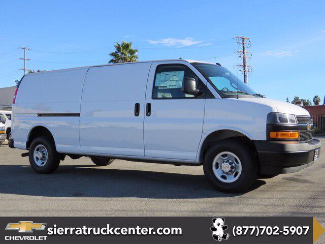 2021 Chevrolet Express Cargo Van RWD 2500 155″ [0]