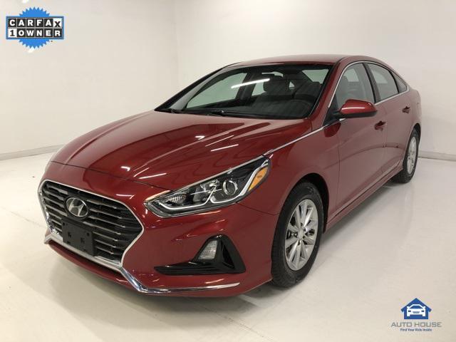 2019 Hyundai Sonata SE for sale in Peoria, AZ