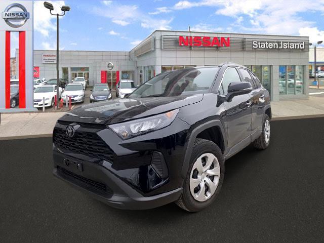 2019 Toyota Rav4 LE [11]