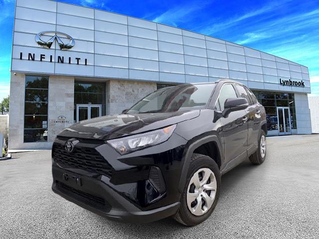 2019 Toyota Rav4 LE [6]