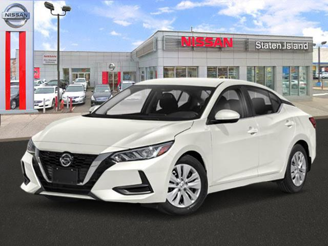 2021 Nissan Sentra SV [18]
