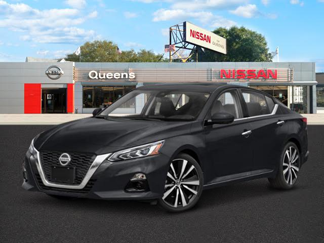 2021 Nissan Altima 2.5 SV [4]