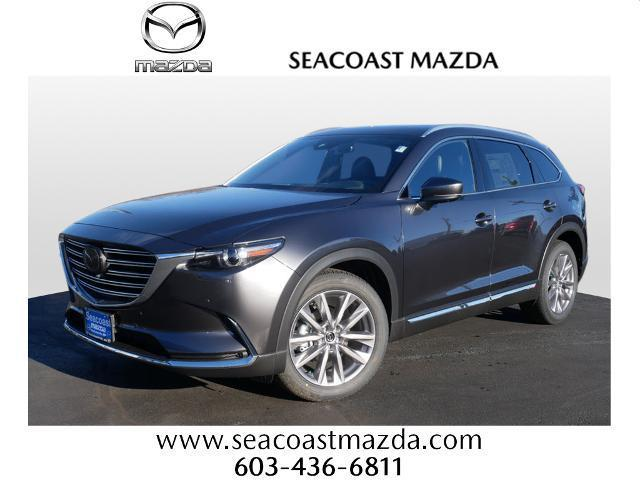 2021 Mazda CX-9 Grand Touring for sale in Portsmouth, NH