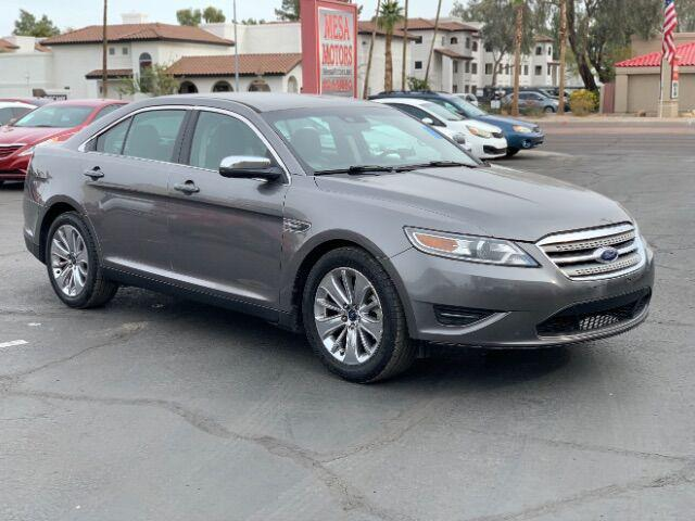 2011 Ford Taurus Limited for sale in Mesa, AZ