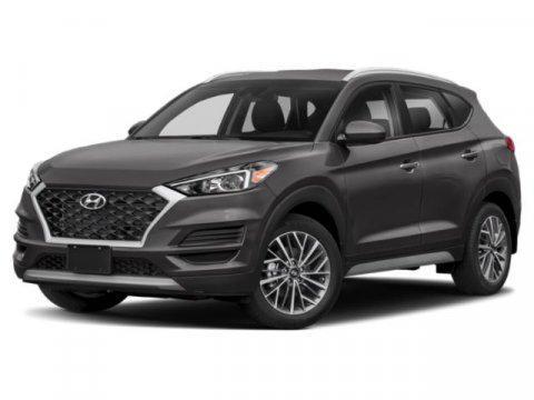 2021 Hyundai Tucson SEL for sale in Paramus, NJ