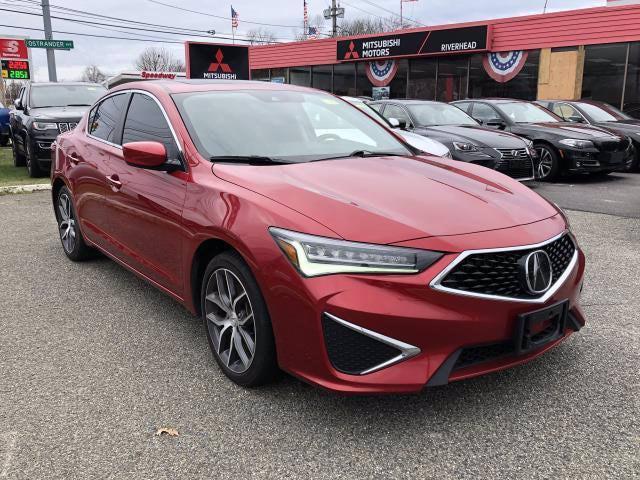 2019 Acura ILX w/Premium Pkg for sale in Riverhead, NY