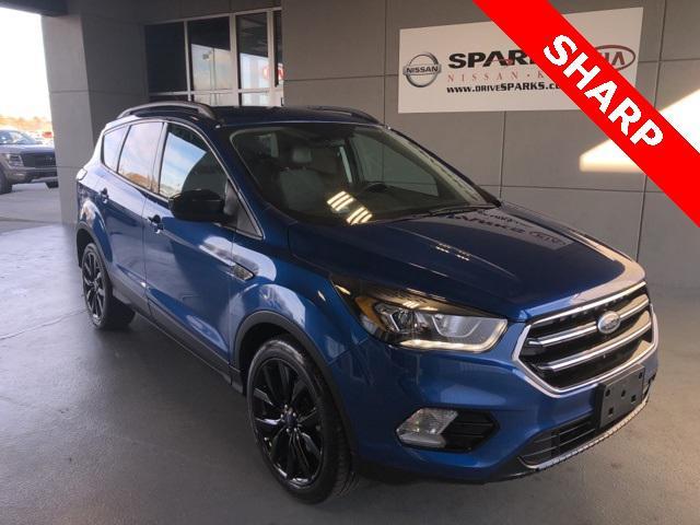 2017 Ford Escape SE [10]