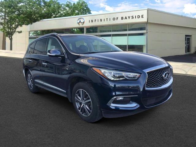 2018 INFINITI QX60 AWD [6]