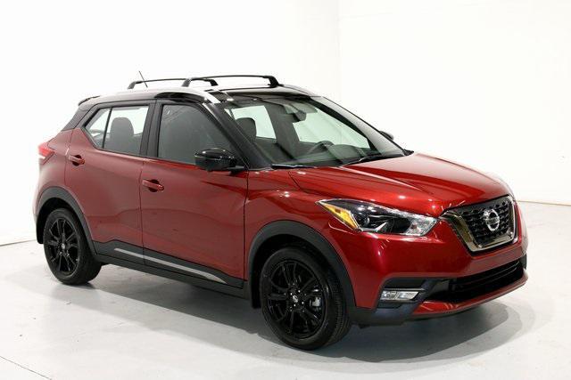 2019 Nissan Kicks SR [19]