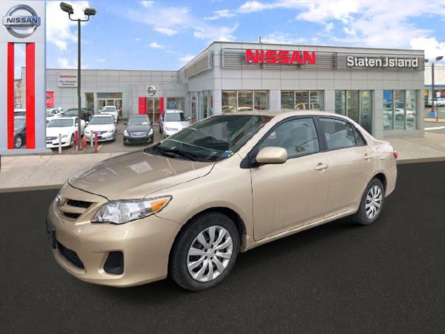 2012 Toyota Corolla LE [13]