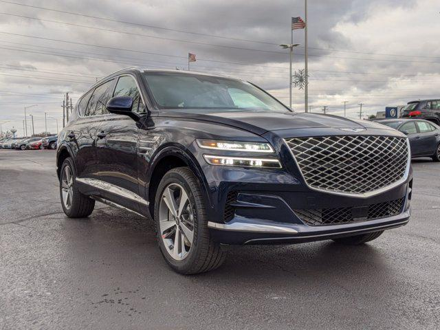 2021 Genesis GV80 3.5T AWD for sale in Tinley Park, IL