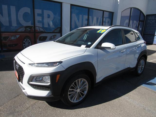 2019 Hyundai Kona SEL for sale in El Paso, TX