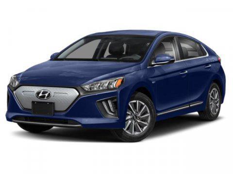 2020 Hyundai Ioniq Electric Limited for sale in Paramus, NJ