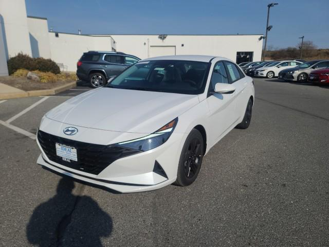 2021 Hyundai Elantra SEL for sale in Frederick, MD