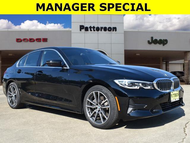 2020 BMW 3 Series 330i [10]