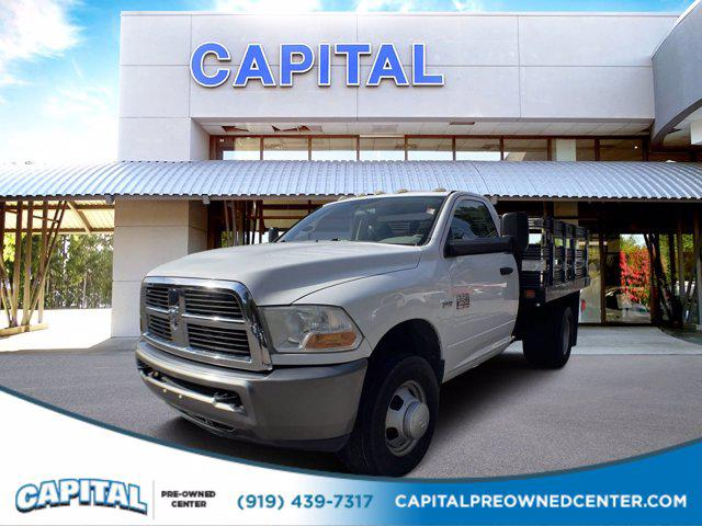 2011 Ram 3500 ST for sale in Raleigh, NC