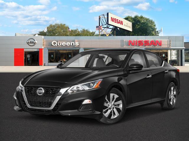 2021 Nissan Altima 2.5 S [6]
