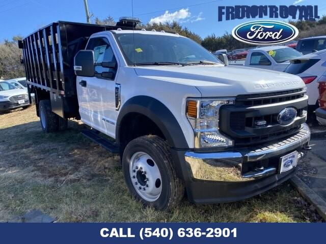 2020 Ford F-450 XL for sale in Front Royal, VA